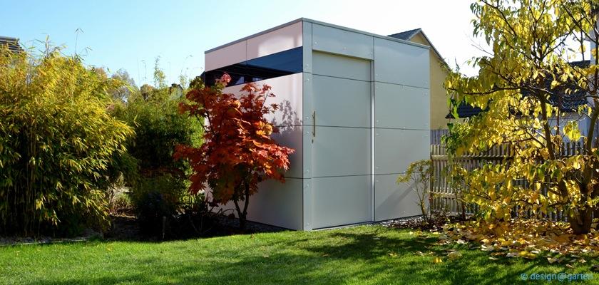 Gestaltungsideen Gartenhaus die 10 coolsten garten gestaltungsideen | design@garten