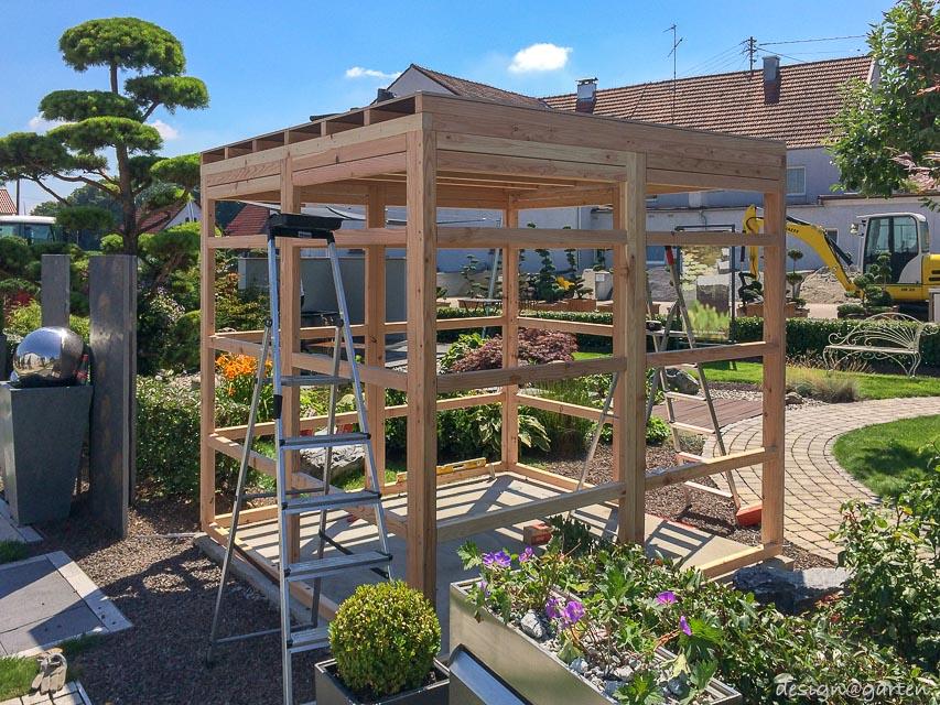 Gartengestaltung donauworth for Landschaftsgartner munchen