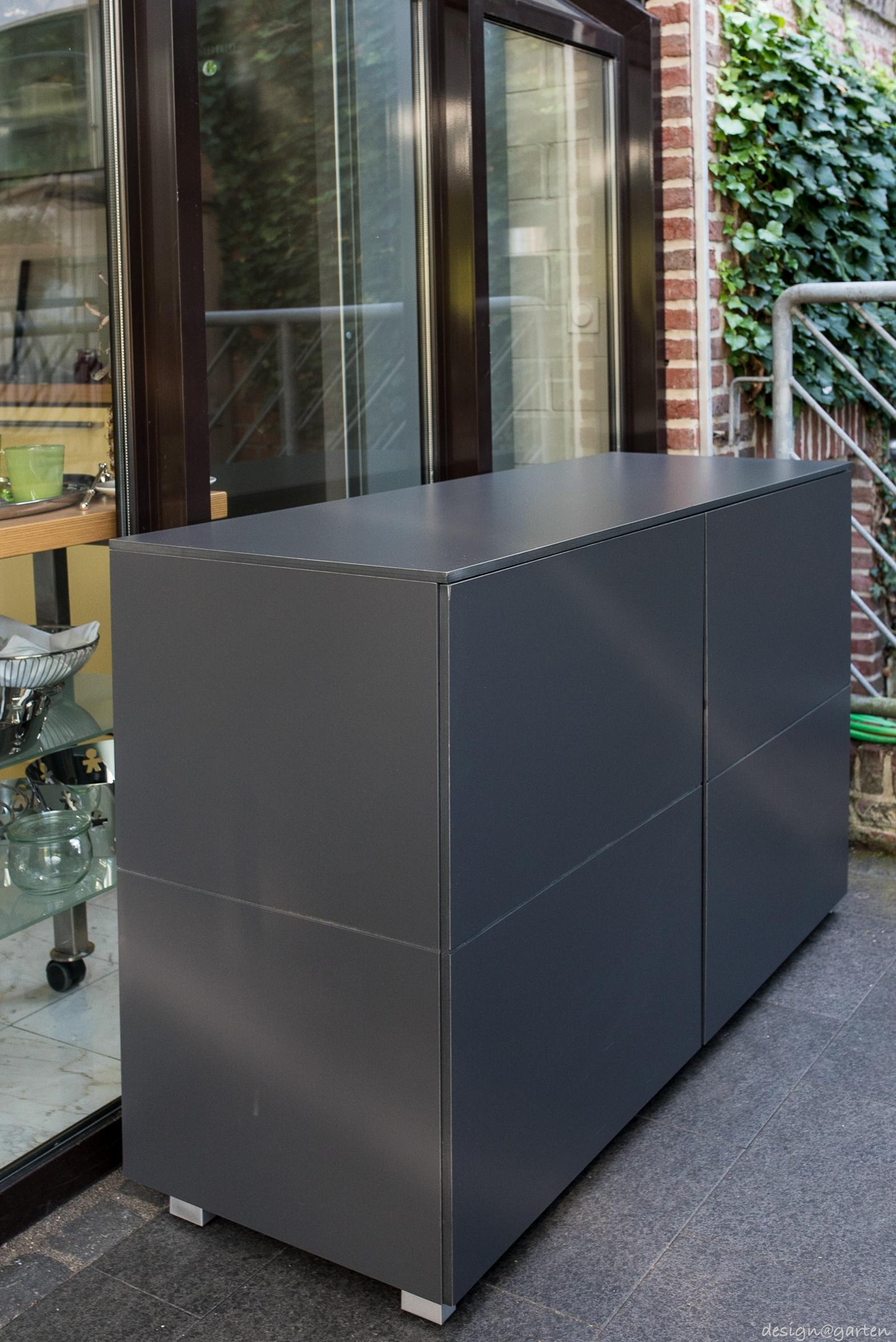 HPL Balkonschrank / Sideboard L 20 in 20 Emsdetten   designgarten