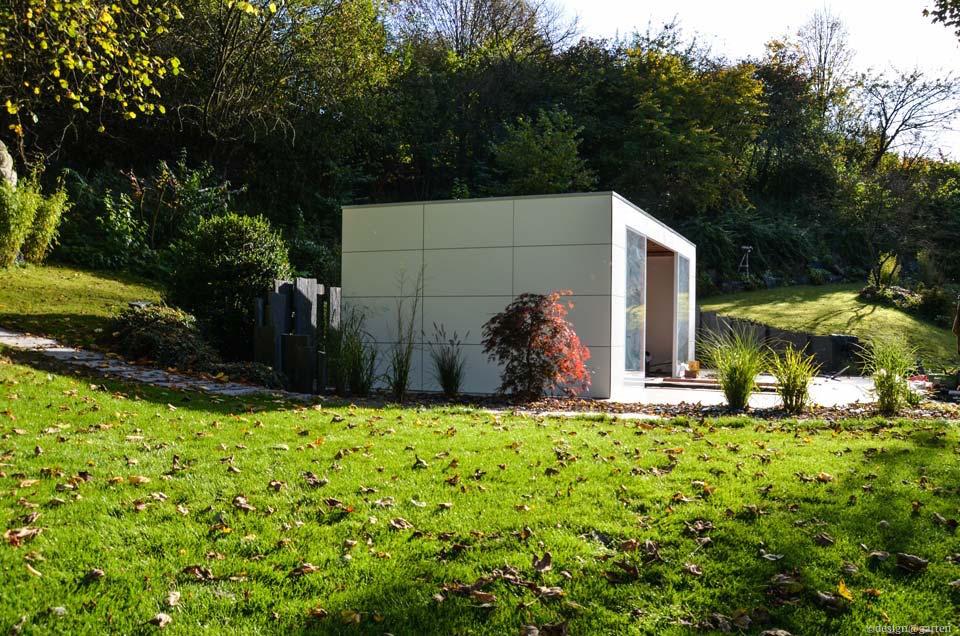 Gartenhaus Mit Outdoor Küche : Gartenhaus ideen für den schrebergarten das haus
